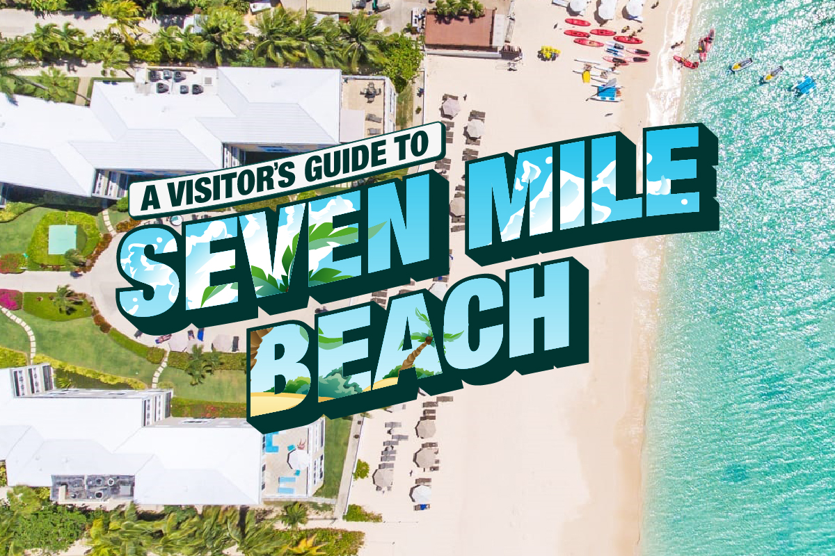 A Visitor's Guide to Grand Cayman's Seven Mile Beach