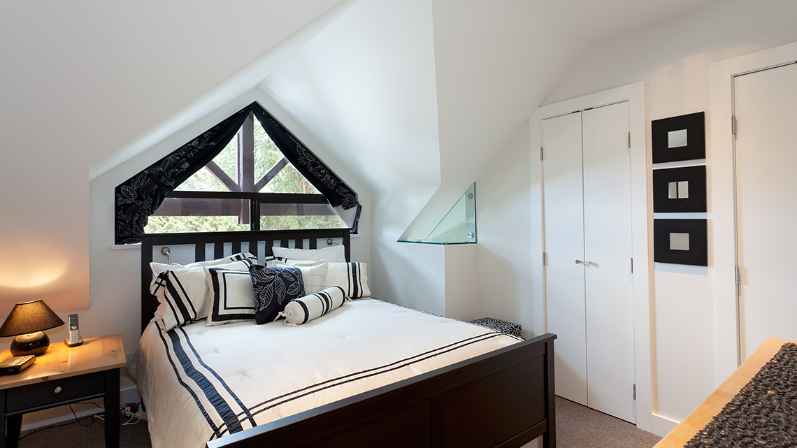 Two Bedroom Whistler Accommodation