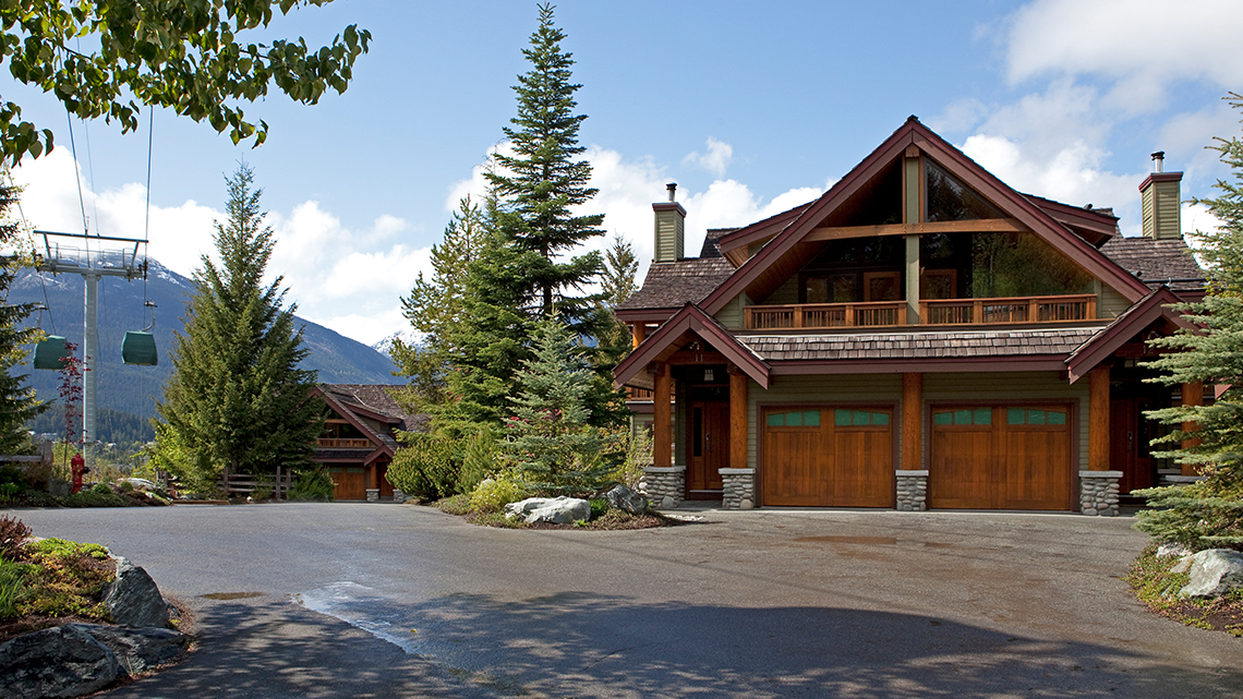 IRONMAN Whistler Accommodation