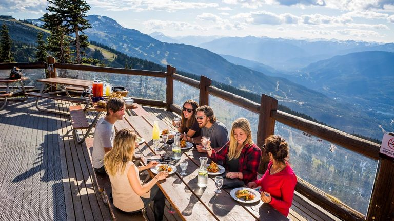 Your How to Summer in Whistler Guide