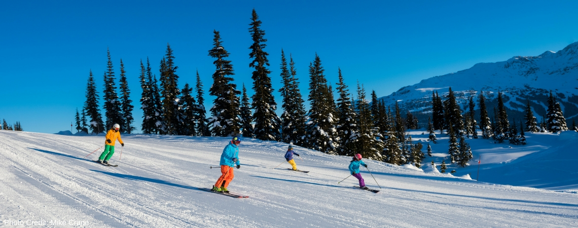 Whistler Blackcomb Lift Tickets, Lessons, Rentals