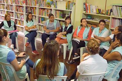 Coordenador Pedagógico: métodos ativos para a formação de professores