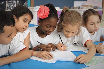 BNCC na Educação Infantil: as crianças e suas experiências