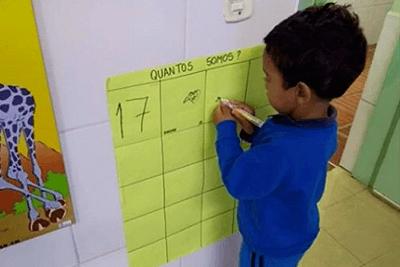 Atividades de Educação Infantil: Planejamentos alinhados à BNCC