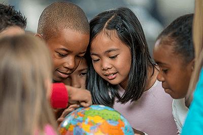 Geografia na BNCC: O que muda, planejamento e atividades