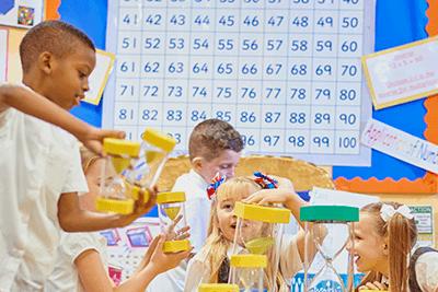 Jogos matemáticos para melhorar a aprendizagem no Fundamental 1