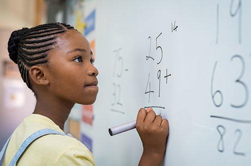 Matemática na BNCC: Habilidades e Competências