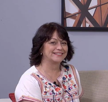 Maria de Lurdes M Martins