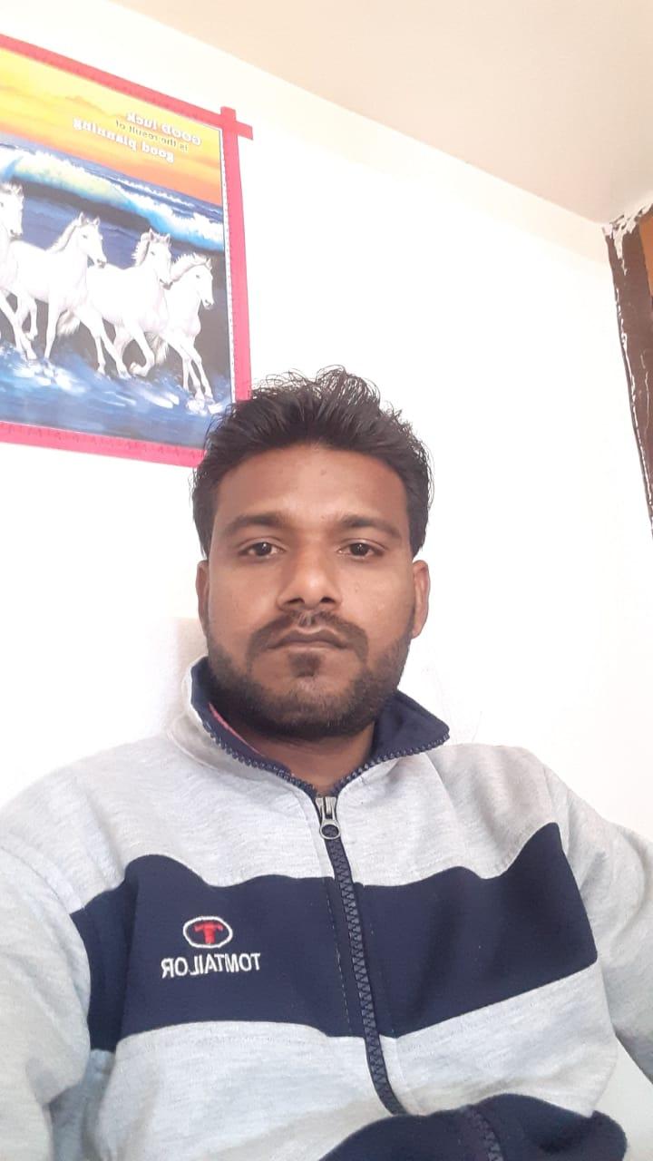 roshan khatri