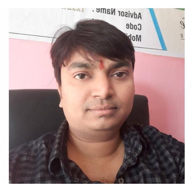 Yashwant Kumar Rajan
