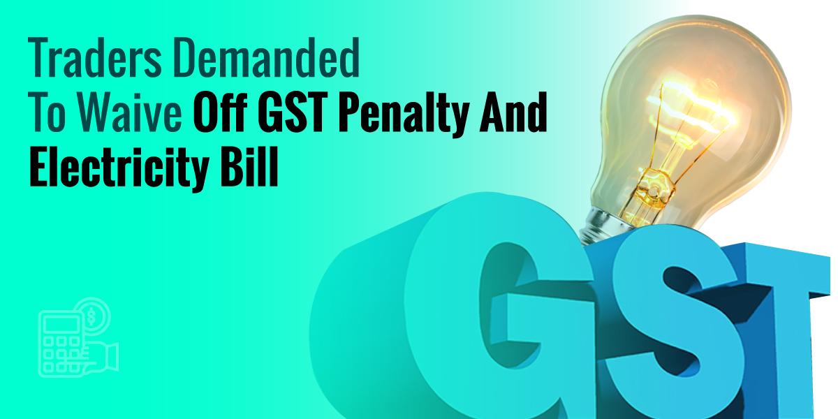 GST penalty