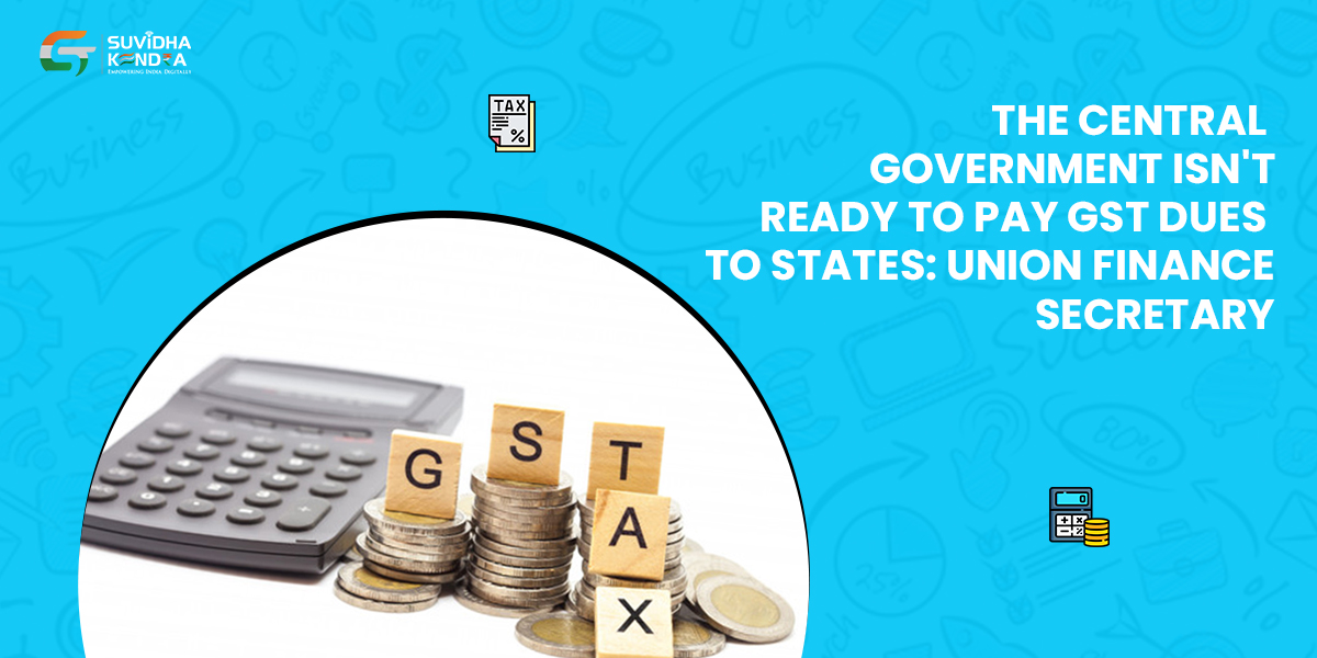 GST compensation for states