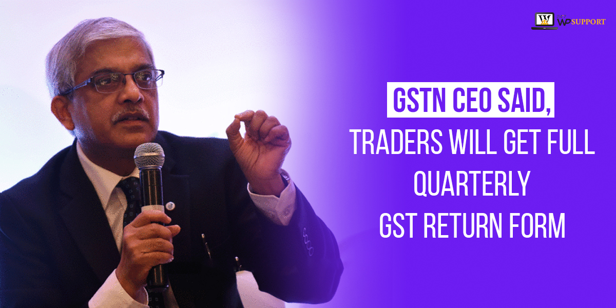 file quarterly GST returns