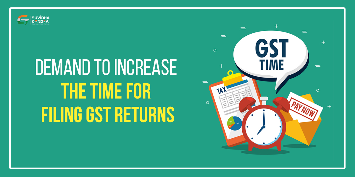 filing GST returns