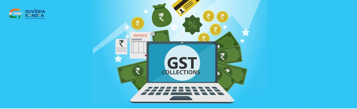 Three Months GST Collection