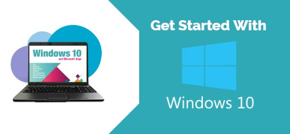 Get Started With Windows 10