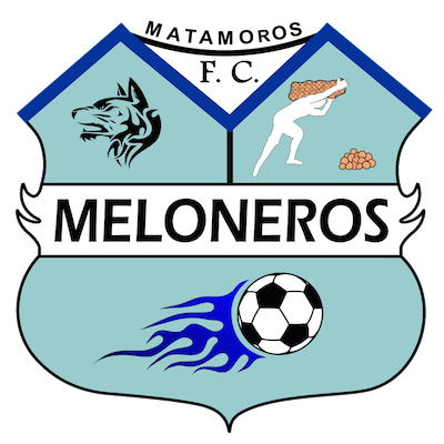 Club Meloneros de Matamoros, FC