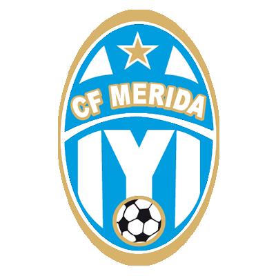 Club CF Mérida