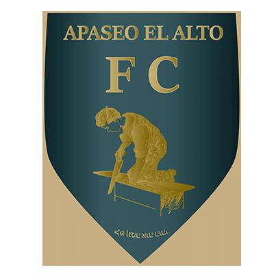 Club Club Deportivo Apaseo El Alto F.C.