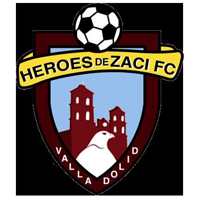 Club Heroes de Zaci F.C.