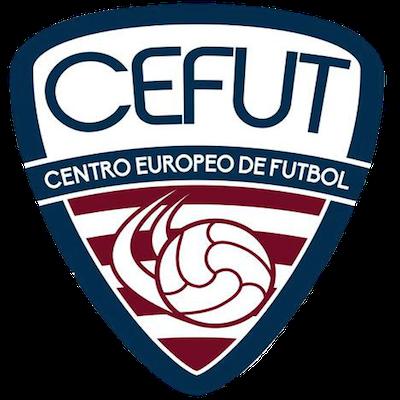 Club Centro Europeo de Fútbol CEFUT y Diseño