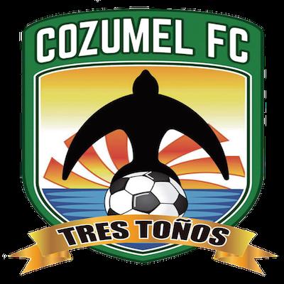 Club Cozumel F.C. Tres Toños