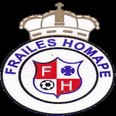 Club Frailes Homape