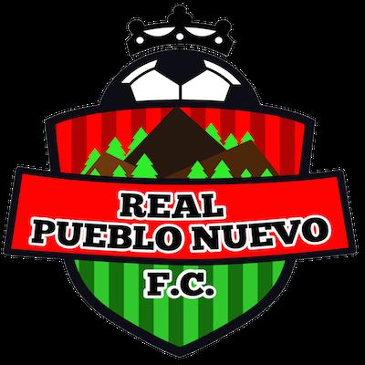 Club Real Pueblo Nuevo FC
