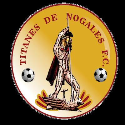 Club Titanes de Nogales F.C.
