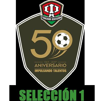 Club Selección Especial TDP 1