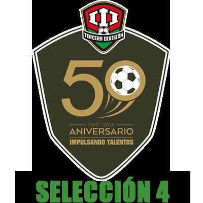 Club Selección Especial TDP 4