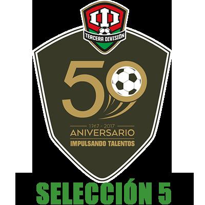 Club Selección Especial TDP 5