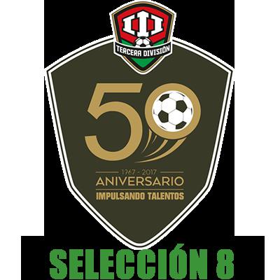 Club Selección Especial TDP 8