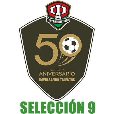 Club Selección Especial TDP 9