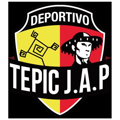 Club Deportivo Tepic J.A.P.