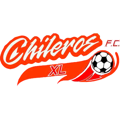 Club Club de Fútbol Chileros XL
