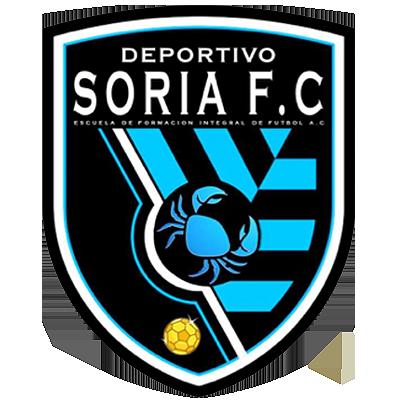 Club Deportivo Soria F.C.