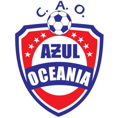 Club Club Azul Oceanía