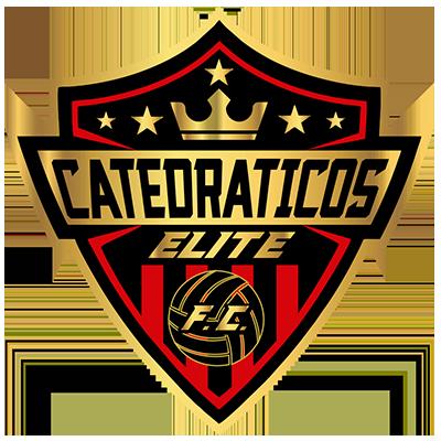 Club Catedráticos Elite F.C.