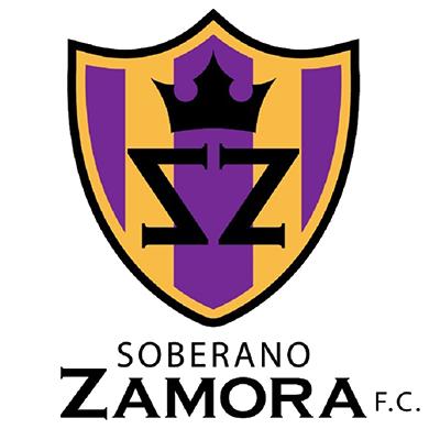 Club Soberano Zamora F.C.