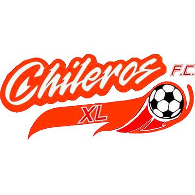 Club Club de Futbol Chileros XL