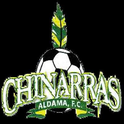 Club Chinarras de Aldama