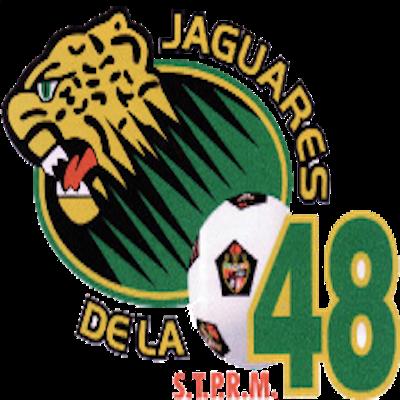 Club Jaguares de la 48