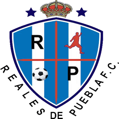 Club Reales de Puebla, F. C.