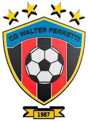 Club Club Deportivo Walter Ferretti