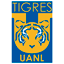 Tigres de la UANL Sub 16