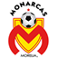 Monarcas Sub 17