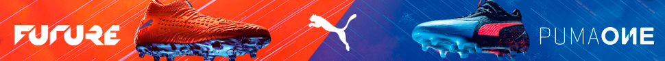 Banner Puma ONE