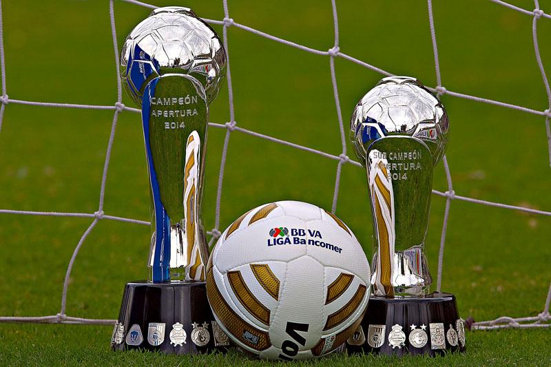 LIGA MX - Página Oficial de la Liga del Fútbol Profesional en México .   Bienvenido - 9375 - www.ligamx.net 5295dd0aace79