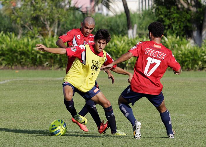 LIGA MX - Página Oficial de la Liga del Fútbol Profesional en México .   Bienvenido - 11866 - ligamx.net 74584219ea7ac
